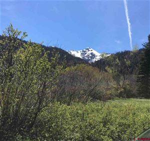 Photo of TBD County Road 17, Ouray, CO 81427 (MLS # 716607)