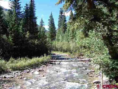 Photo of TBD County Road 30, Lake City, CO 81235 (MLS # 770610)