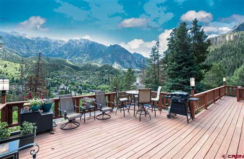 Photo of 400 Mother Lode Lane, Ouray, CO 81427 (MLS # 770611)
