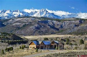 Photo of 230 Rusty Spur, Ridgway, CO 81401 (MLS # 742613)