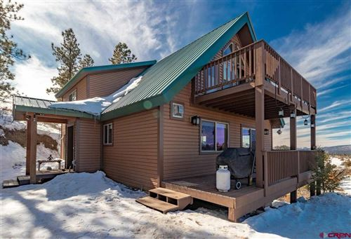 Photo of 307 & 425 Rifle Place, Pagosa Springs, CO 81147 (MLS # 774613)
