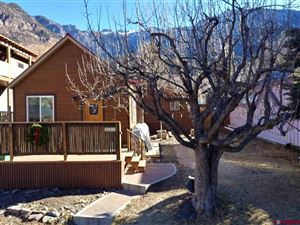 Photo of 231 Second Street, Ouray, CO 81427 (MLS # 761615)