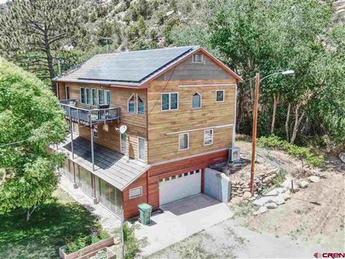Photo of 222 N 9th Street, Dolores, CO 81323 (MLS # 771617)