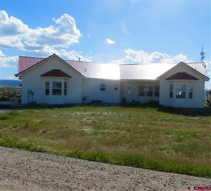 Photo of 10799 5860 Road, Montrose, CO 81403 (MLS # 757619)