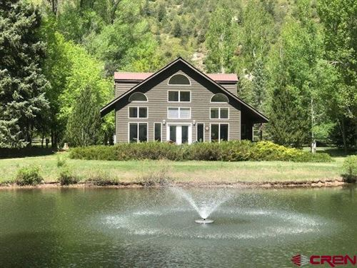 Photo of 23658 Road 37, Dolores, CO 81323 (MLS # 755621)