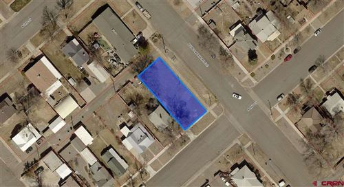 Photo of TBD N 2nd Street, Montrose, CO 81401 (MLS # 765621)