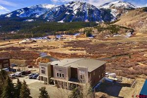 Photo of 523 Riverland Drive, Crested Butte, CO 81224 (MLS # 753625)