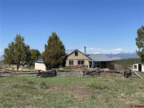 Photo of 565 Barnes Point Drive, Montrose, CO 81403 (MLS # 781625)