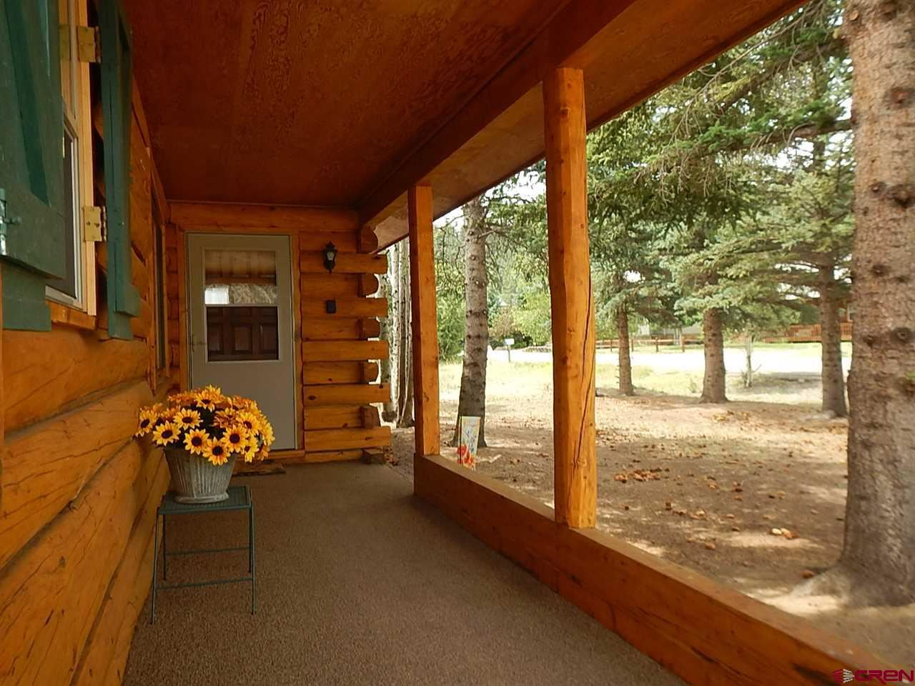 Photo of 62 & 52 Fir Drive, South Fork, CO 81154 (MLS # 771627)