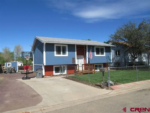 Photo of 513 N Washington, Cortez, CO 81321 (MLS # 769629)