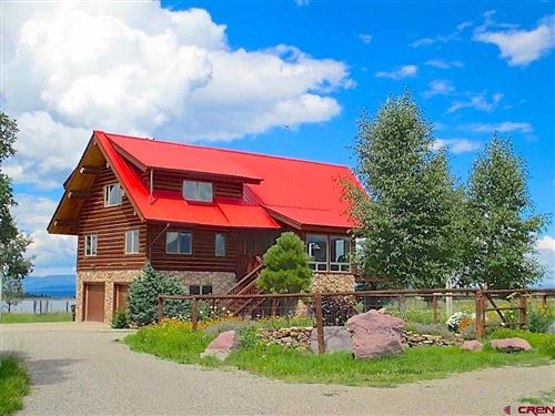 Photo of 351 County Road R44, Norwood, CO 81423 (MLS # 766630)