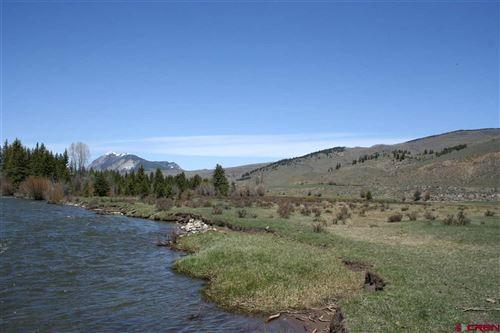 Photo of 180 Upper Allen Road, Crested Butte, CO 81224 (MLS # 767630)