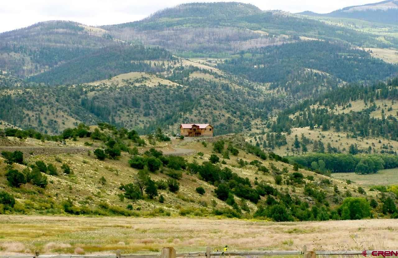 Photo of 852 Soaring Eagle Lane, South Fork, CO 81154 (MLS # 767631)