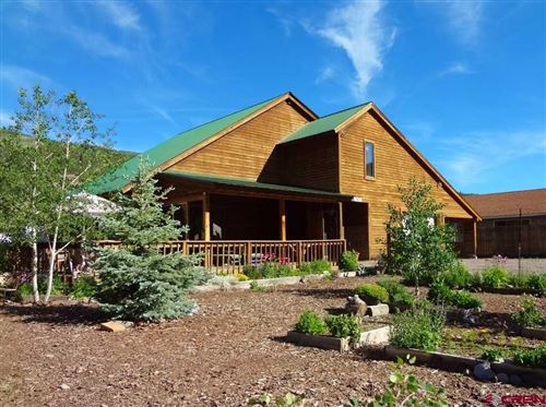 Photo of 701 Water Street, Lake City, CO 81235 (MLS # 769634)