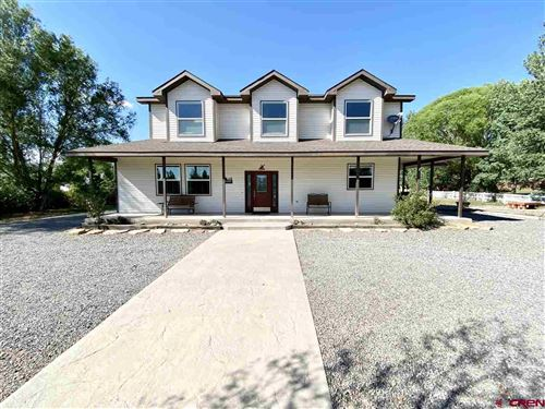 Photo of 65611 Kail Court, Montrose, CO 81401 (MLS # 772634)