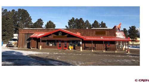 Photo of 19 Navajo  Trail Drive, Pagosa Springs, CO 81147 (MLS # 778635)