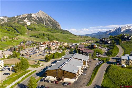 Photo of 701 Gothic Road, Mt. Crested Butte, CO 81225 (MLS # 755636)