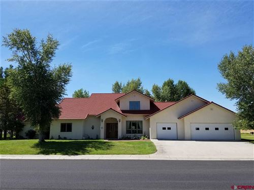 Photo of 411 Lakewood Drive, Alamosa, CO 81101 (MLS # 761638)