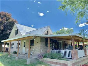 Photo of Paonia, CO 81428 (MLS # 759639)