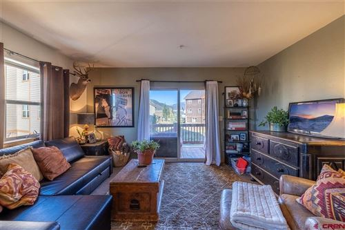 Photo of 212 S Avion Drive, Crested Butte, CO 81224 (MLS # 774639)