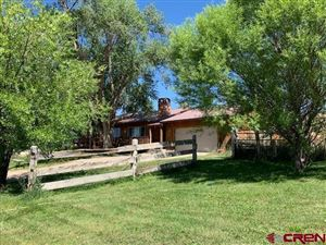 Photo of 25451 Road N, Cortez, CO 81321 (MLS # 753641)