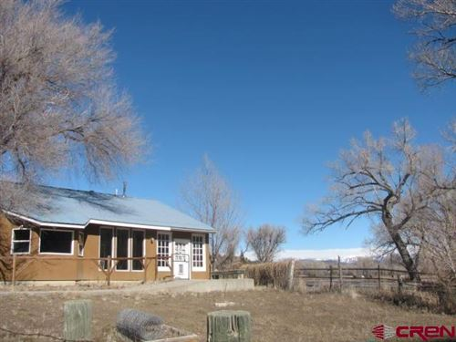 Photo of 16738 County Road 500, Pagosa Springs, CO 81147 (MLS # 766641)