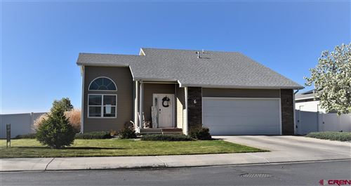 Photo of 1512 Guadeloupe Street, Delta, CO 81416 (MLS # 768641)