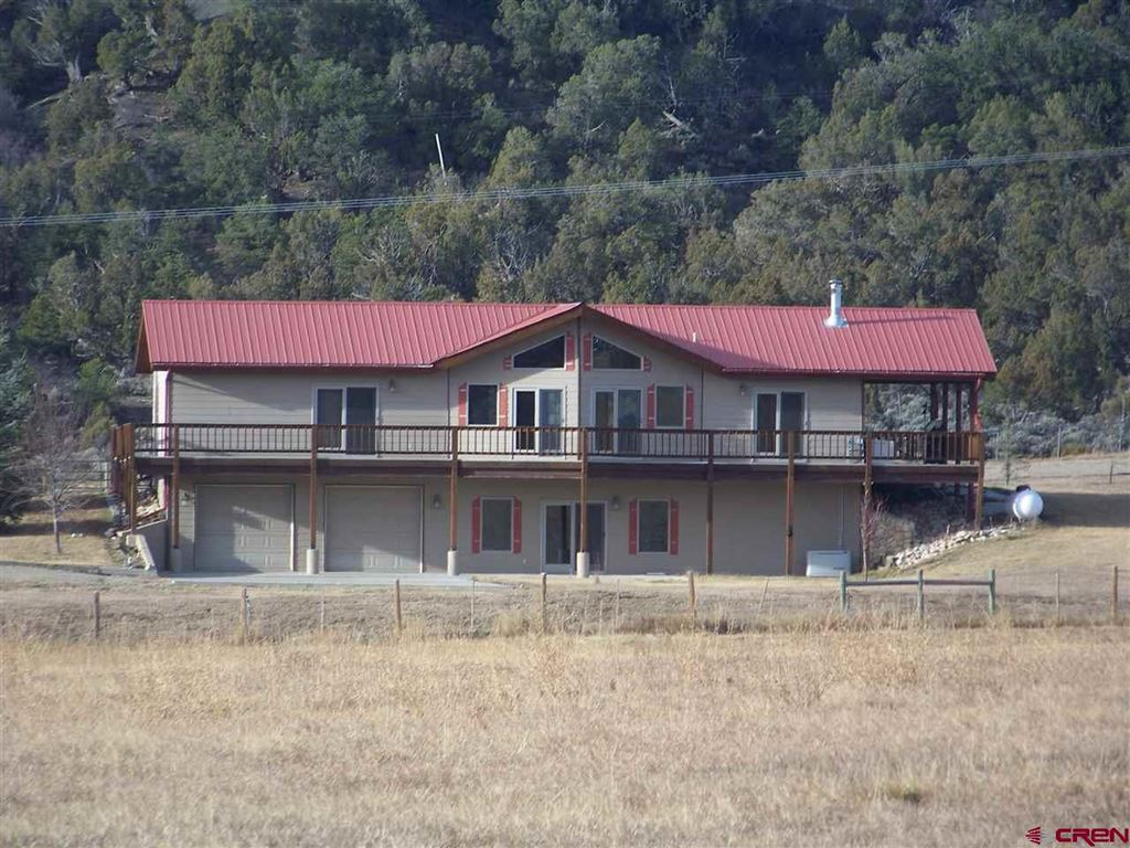 Photo for 10375 Road 40.9, Mancos, CO 81328 (MLS # 739643)
