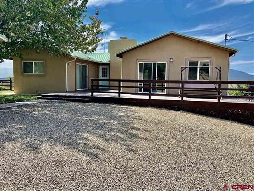 Photo of 2210 Hwy 160, Cortez, CO 81321 (MLS # 774648)