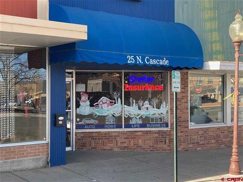 Photo of 25 N Cascade Avenue, Montrose, CO 81401 (MLS # 778648)