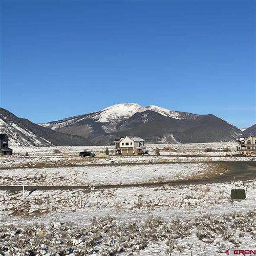 Photo of 560 White Stallion Circle, Crested Butte, CO 81224 (MLS # 780651)