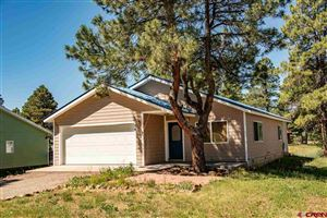 Photo of 56 Chipper Court, Pagosa Springs, CO 81147 (MLS # 760652)