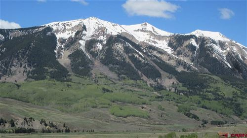 Photo of 6/16 Proffitt Place, Crested Butte, CO 81224 (MLS # 765655)