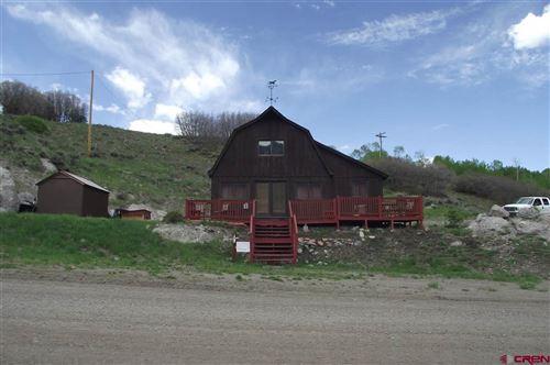 Photo of 1675 County Road 858, Cimarron, CO 81220 (MLS # 782656)