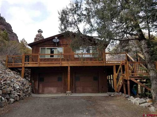 Photo of 390 Pinecrest Drive, Ouray, CO 81427 (MLS # 765659)