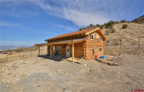 Photo of 493 J Street, Crawford, CO 81415 (MLS # 767659)