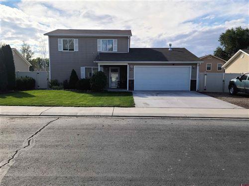 Photo of 875 Terrace Street, Delta, CO 81416 (MLS # 787661)