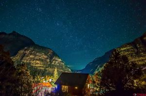 Photo of 525 2nd Avenue, Ouray, CO 81427 (MLS # 762662)