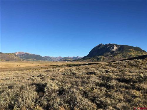 Photo of 788 Lower Highlands Road, Crested Butte, CO 81224 (MLS # 766662)