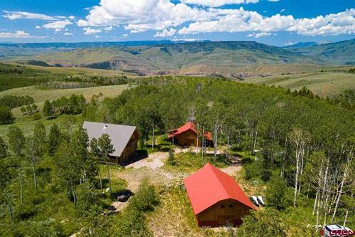 Photo of 18222 CR 743, Gunnison, CO 81230 (MLS # 782663)