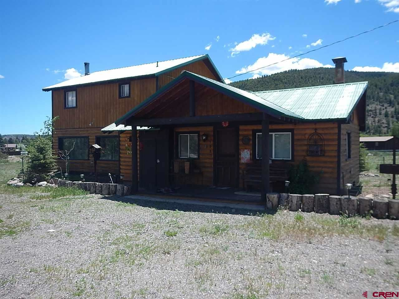 Photo of 198 Elm Drive, South Fork, CO 81154 (MLS # 758665)