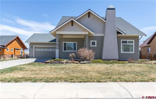 Photo of 3617 Chestnut Drive, Montrose, CO 81401 (MLS # 780667)
