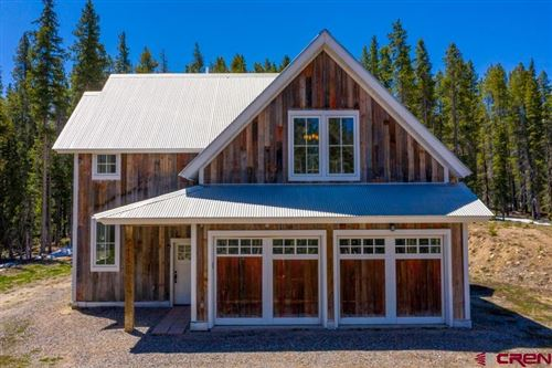 Photo of 5415 Wildcat Trail, Crested Butte, CO 81224 (MLS # 782671)
