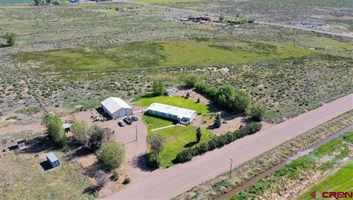 Photo of 5799 E County Road 2, Monte Vista, CO 81144 (MLS # 765673)