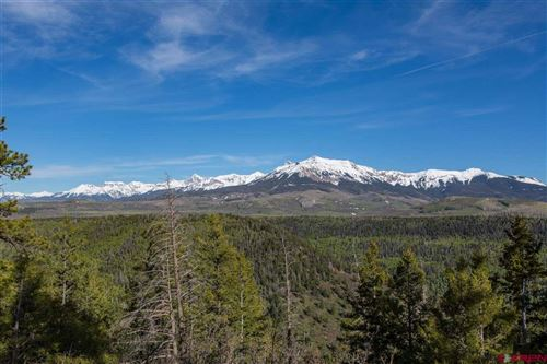 Photo of TBD Sage Grouse South, Placerville, CO 81430 (MLS # 772673)