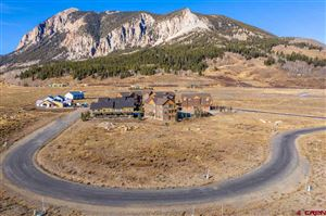 Photo of 151, 197, 231 Elk Valley Road, Crested Butte, CO 81224 (MLS # 764674)