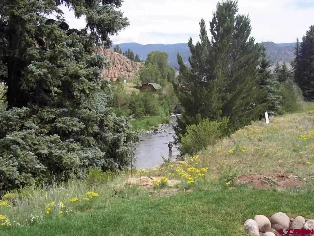 Photo of Lot 10 0170 Red Bluff Drive, South Fork, CO 81154 (MLS # 743674)