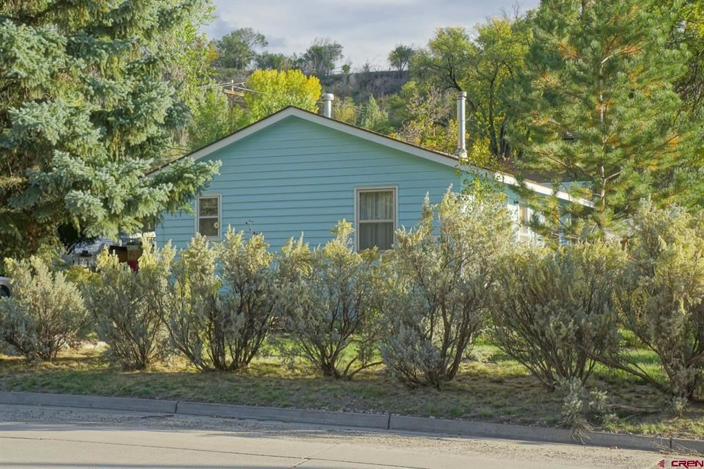 Photo of 135 Oak Avenue, Paonia, CO 81428 (MLS # 787674)