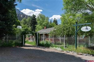Photo of 101 6th Avenue, Ouray, CO 81427 (MLS # 761676)