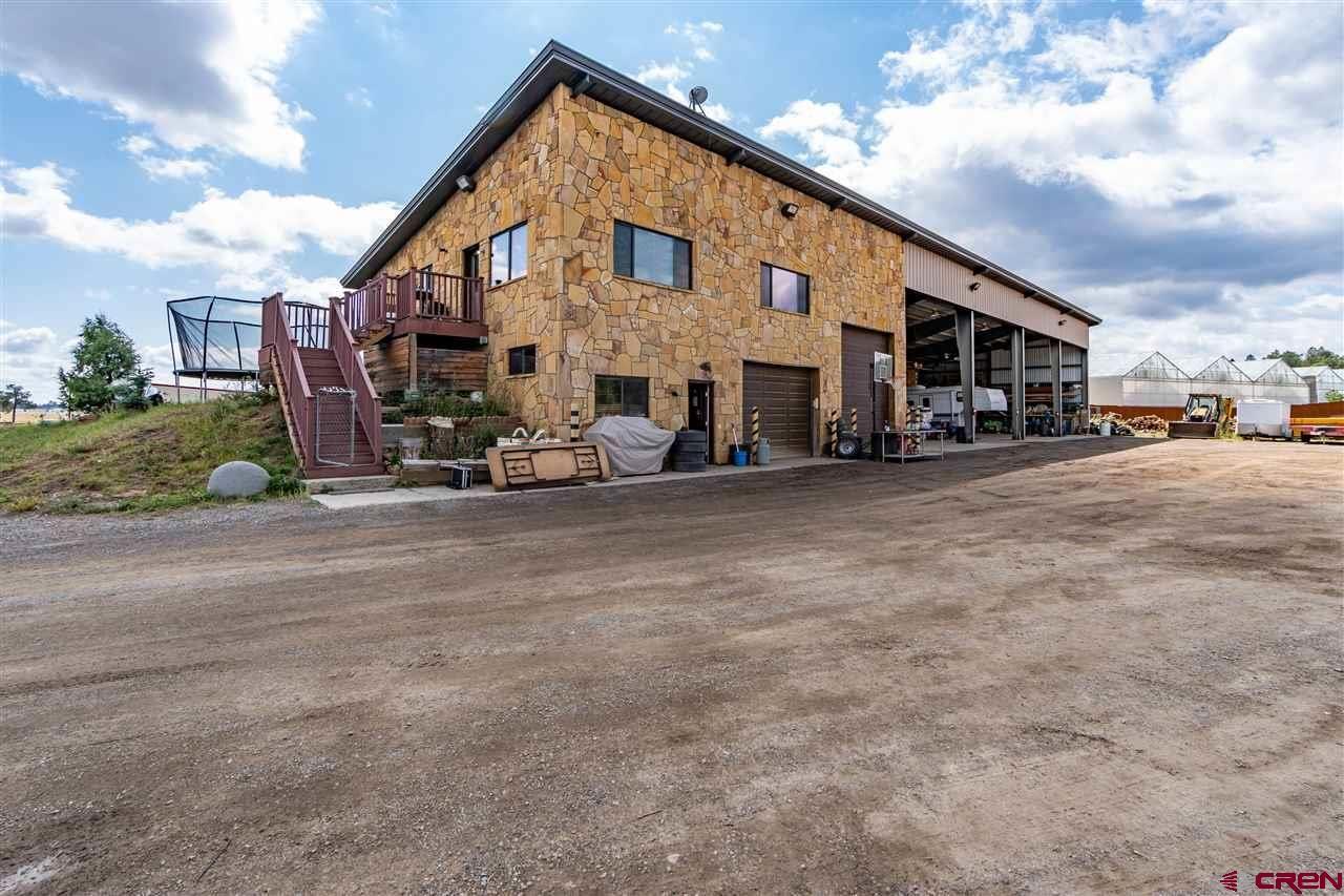 Photo of 250 Pagosa Street, Pagosa Springs, CO 81147 (MLS # 774677)
